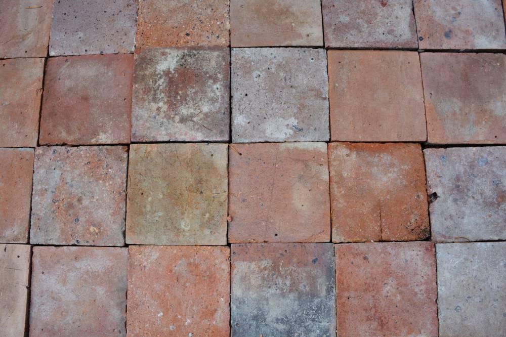Tomettes anciennes ros orang vestiges de france vente de mat riaux anciens - Poutres anciennes le bon coin ...