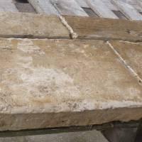 DALLES ANCIENNES ORIGINAIRES DE LA RÉGION DE BOURGOGNE - DA- 200