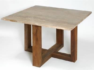 Table BOMBAY