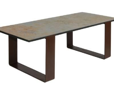 TABLE DE REPAS- SOLOGNE