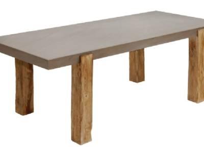 Table GATINAISE.