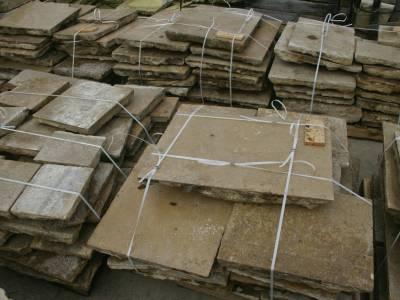 Dalles en pierre naturelle de bourgogne for Carrelage en pierre de bourgogne