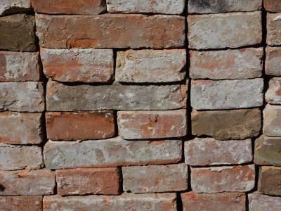 Briques Sologne