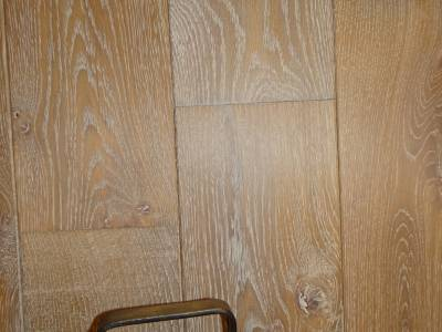 FUMARO GRIGIO- Patiné brun clair