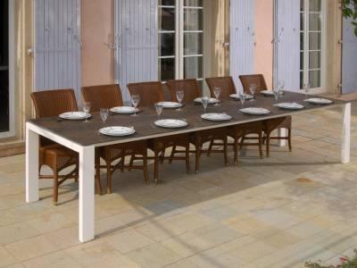 Table de repas. LATITUDE