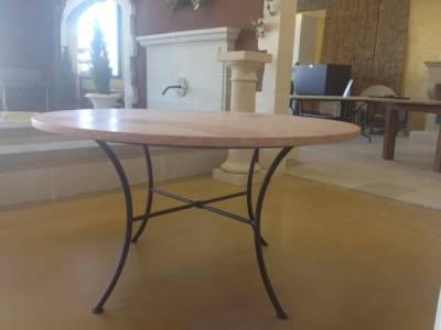 TABLE DE REPAS- TOSCANE