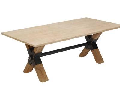 TABLE DE REPAS- VINTAGE